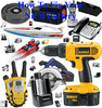Thumbnail How to fix AEG battery